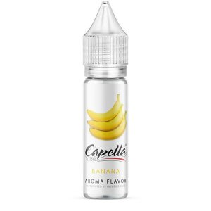 Banana (CAP) - 15ml
