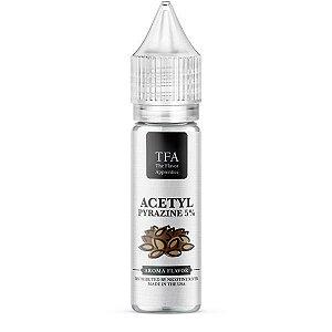 Acetyl Pyrazine 5% (TPA) - 15ml