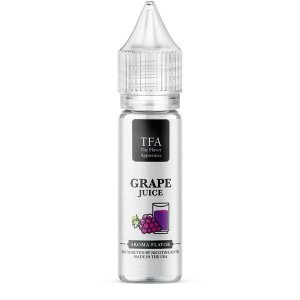 Grape Juice (TPA) - 15ml