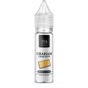 Graham Cracker (TPA) - 15ml
