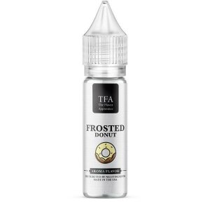 Frosted Donut (TPA) - 15ml