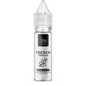 French Vanilla (TPA) - 15ml