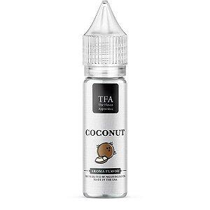 Coconut (TPA) - 15ml