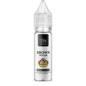 Brown Sugar (TPA) - 15ml