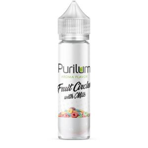 Fruit Circles with Milk (Purilum) - 15ml