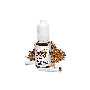 Commercial Cigarette (FLV) - 15ml