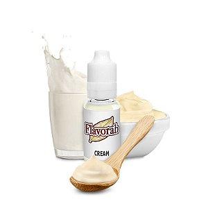 Cream (FLV) - 15ml