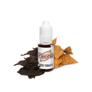 Cured Tobacco (FLV) - 15ml