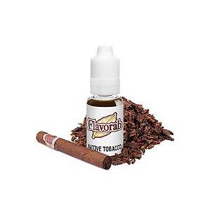 Native Tobacco (FLV) - 15ml