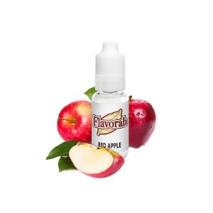 Red Apple (FLV) - 15ml