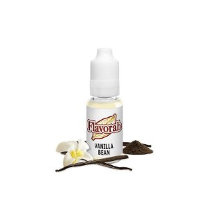 Vanilla Bean (FLV) - 15ml