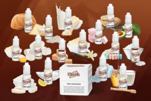 Base Flavors Assortment (FLV)