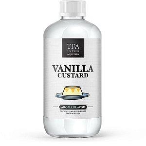Vanilla Custard (TPA) - 10ml