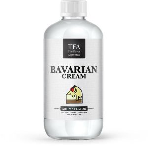 Bavarian Cream (TPA) - 10ml