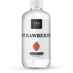 Strawberry (TPA) - 10ml