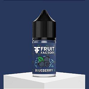 Blueberry Freebase - 30ml