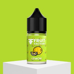 Lemon Freebase - 30ml