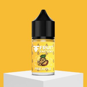 Pineapple Freebase - 30ml