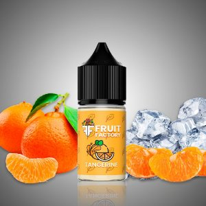 Tangerine Freebase - 30ml