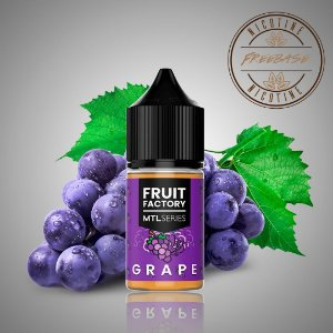 Grape MTL - 30ml