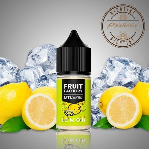 Lemon MTL - 30ml