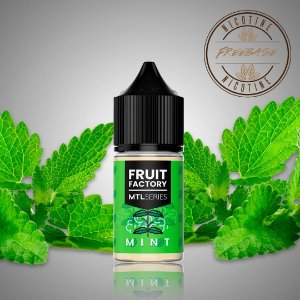 Mint MTL - 30ml