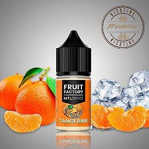 Tangerine MTL - 30ml