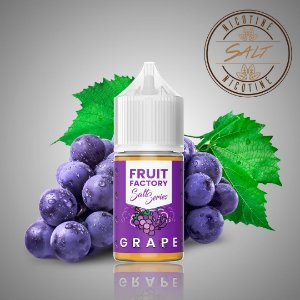 Grape Salt - 30ml