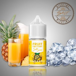 Pineapple Salt - 30ml