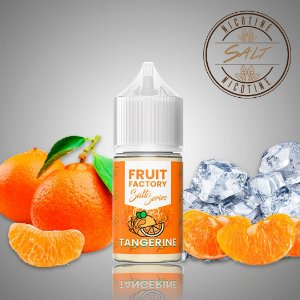 Tangerine Salt - 30ml