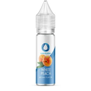 White Coffee (EF) - 15ml