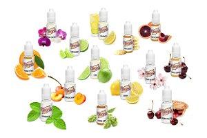 Cherry Citrus Assortment (FLV)