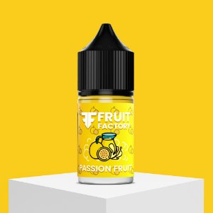Passion Fruit - Freebase - 30ml
