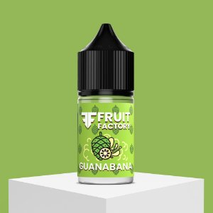 Guanabara - Freebase - 30ml