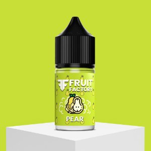 Pear - Freebase - 30ml