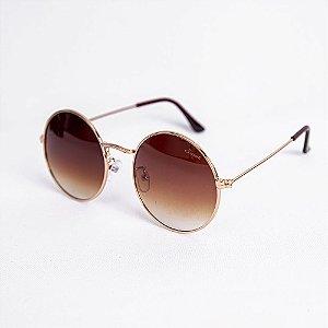 Óculos de Sol Feminino Lente Degradê - Sowt
