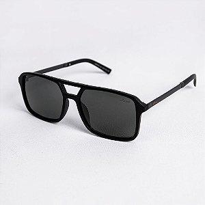 Óculos de Sol Masculino Caçador Lente Verde Fumê - Sowt