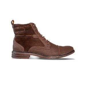 Bota Williston Marrom - SOHO
