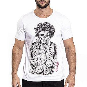"Camiseta ""Dead Style"" - SKULLER"
