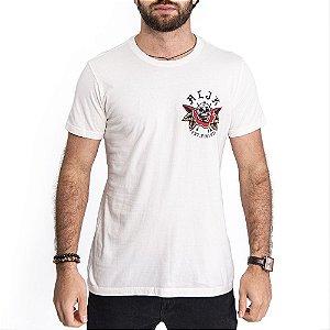 Camiseta Hlik Skull - HillJack