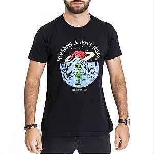 Camiseta Alien - HillJack