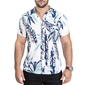 Camisa Pacific Blue Praia do Forte