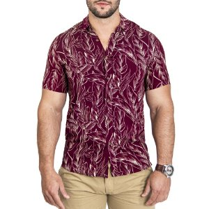 Camisa Pacific Blue Ingleses