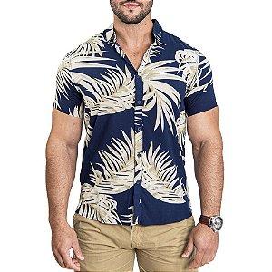 Camisa Pacific Blue Itapuã