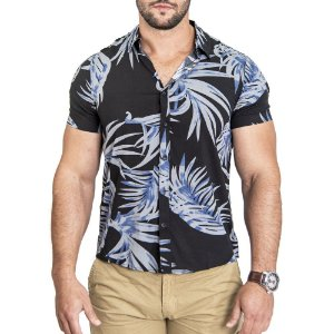 Camisa Pacific Blue Meaípe