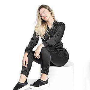 Conjunto Viva Nadine in Black