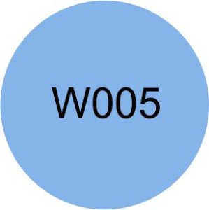 FLEX PRIME AZUL CELESTE (W005)