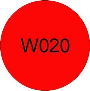 FLEX PRIME VERMELHO VIVO (W020)