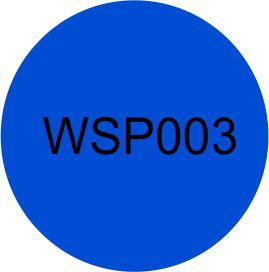 STICKY PRIME PU SOFT AZUL ROYAL (WSP003)