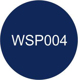 STICKY PRIME PU SOFT AZUL MARINHO (WSP004)